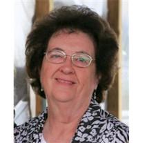 Nancy M. Powell