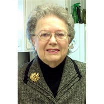 Betty N . Capehart