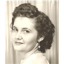 Delores June Beckner