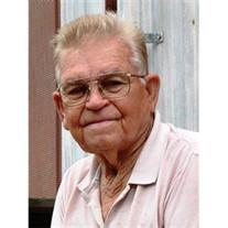 Vernon Cogar
