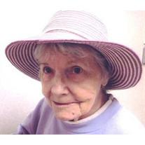Jacquelynn Ruth Stanley