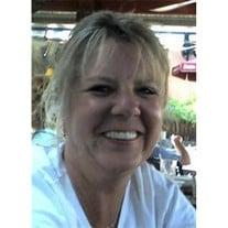 Kimberly Gail Hensley
