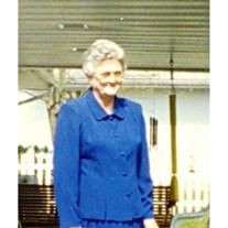Ruby Pendleton