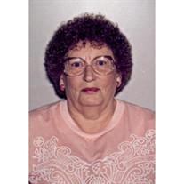 Margie Gay White