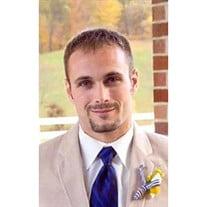 Brandon Michael Warner
