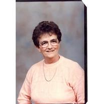 Rose Eileen White