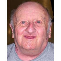 Oscar Dale Waters
