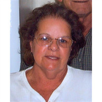 Wanda Lee Wamsley