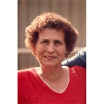 Rosemary (Landry) Stevens