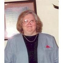 Grace Yvonne Mayhorn