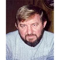 Russell Kermitt McDaniel