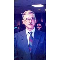 Charles Richard Blain