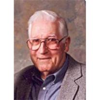Roger Clark Paxton Sr.