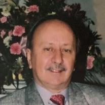 Joseph Charles Durinick