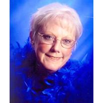 Jackie Lou Smith