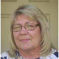 Regenia Ann Gillespie