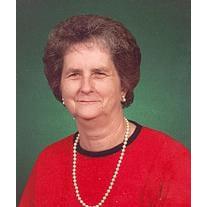 "Janette ""Jean"" Louise Dewees"