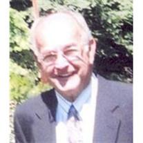 John Clifford Wiseman