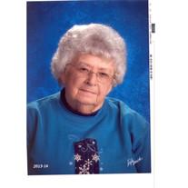 Doris Ella Cromley
