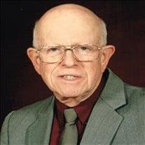 Wayne Bobeck McLaughlin