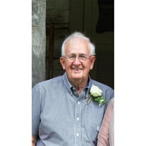 Chester W. Wamsley