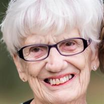 Margaret C. Boss