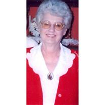 Doris Arlene Hope