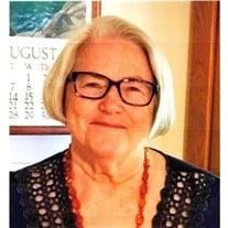Claudette Franklin