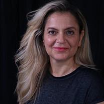 Maria Olga Bakkalapulo