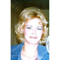 Judith Ann Stone