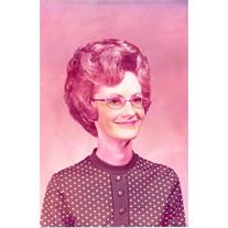 Phyllis Ann Ferguson