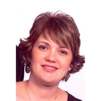 "Melissa ""Missy"" Sue Thomas"
