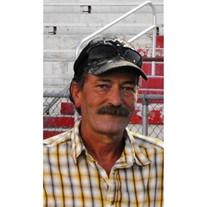 Robert Allen Weethee Sr.