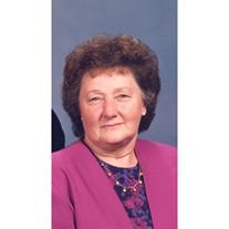 Reba L. Burdette
