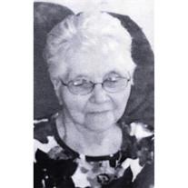 Mildred Leona Goff