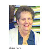 Carolyn Sue Enos
