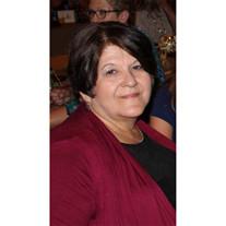Sharon Ann Kincaid