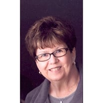 Carolyn Jane Green