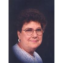 Marjorie Ellen Heib