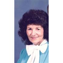 Joyce Marie Foglesong