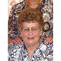 Gloria Jean Endicott