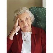 Shirley Margaret Grubb