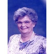 Helen Virginia Long