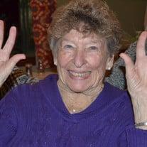 Mildred L McIntyre Duprau