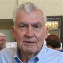 Eddie P. Roland, Jr.