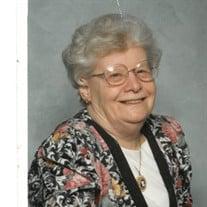 Mrs. Olive L. Donahue