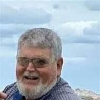 Ray Eugene Sloan