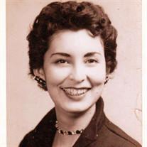Virginia Nunez Dominguez