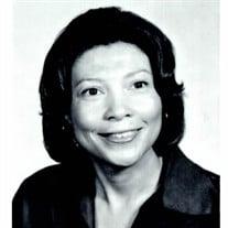 Doris Naomi Whaley