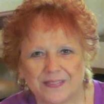 B Linda Adkins